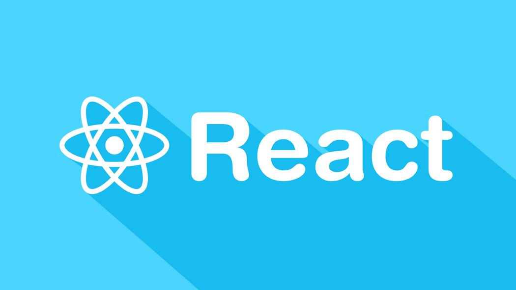 React image